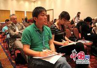 Корреспонденты Управления издательства литературы на иностранных языках КНР на Конференции о климатических изменениях в Канкуне