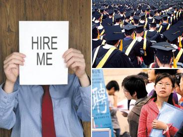 Борьба с безработицей в Китае