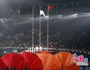 В Гуанчжоу успешно завершились Азиатские паралимпийские игры-2010