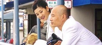 Новогодние фильмы известного китайского режиссера Фэн Сяогана2