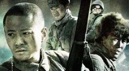Новогодние фильмы известного китайского режиссера Фэн Сяогана6