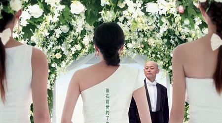 Новогодние фильмы известного китайского режиссера Фэн Сяогана10