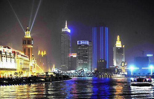 Рекомендуемые туристические маршруты по высокоскоростной железной дороге Китая