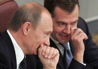 Путин сказал, что они с Медведевым согласуют решение по выборам-2012