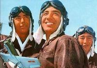 Агитационно-пропагандистские фотографии ВВС Китая в 70-е годы прошлого века