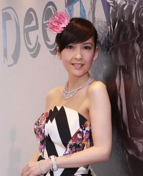 Красавица Чжоу Хуэйминь