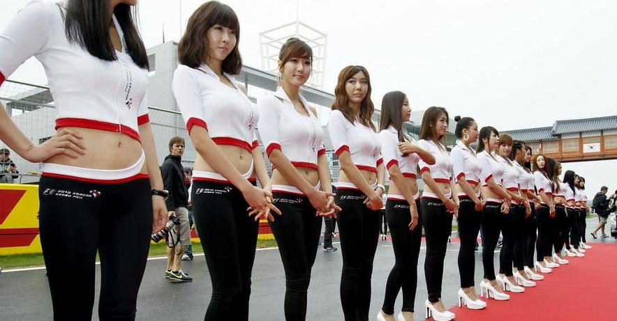 корея фото девушки
