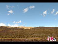 Намцо находится на высоте в 4718 метров над уровнем моря. Его площадь составляет 1920 кв. км. Расстояние от восточного до западного берега - 70 км.