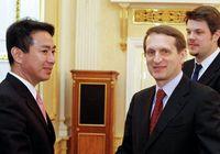 Кремль: президент РФ будет посещать Курильские острова