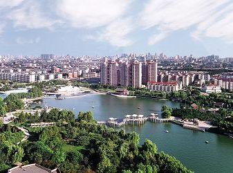 Краткое описание города Шицзячжуан