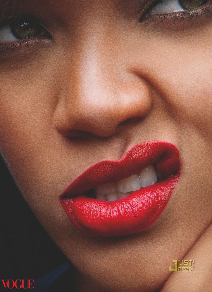 Rihanna сексуальная