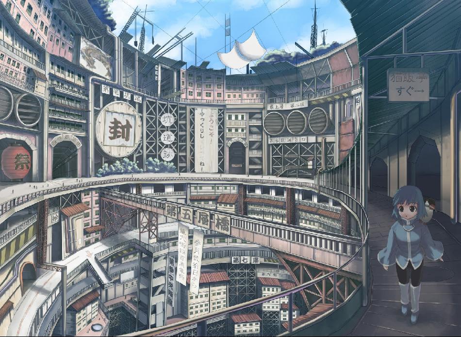 прекрасные аниме картинки: