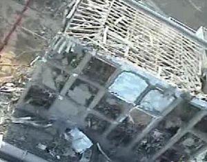 Япония официально повысила уровень опасности на АЭС 'Фукусима-1' до седьмого