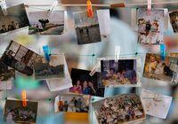Фотоальбомы на японских завалах