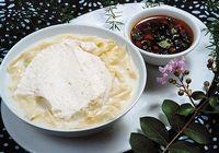 Местные блюда города Цзуньи