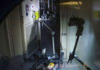 Роботы начали работать на АЭС «Фукусима-1»