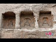 Пещерно-храмовый комплекс Юньганшику расположен в городе Датун провинции Шаньси. Там сохранились 252 пещеры, свыше 50 тысяч каменных изваяний. Юньганшику – великолепный образец пещерных храмов Китая периода Южных и Северных династий (Ⅴ-Ⅵ вв.)