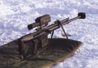 Китайская снайперская винтовка «09»