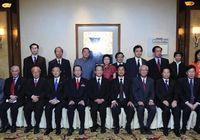 Вэнь Цзябао встретился с потомками пионеров Синьхайской революции