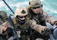 Американские ?морские котики?, уничтожившие Усаму бин Ладена