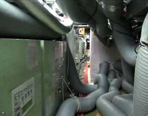 Уровень радиоактивности на японской АЭС 'Фукусима-1' снизился