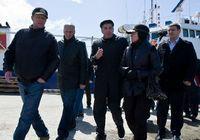 Вице-премьер Иванов удивлен реакцией Японии на его поездку по России