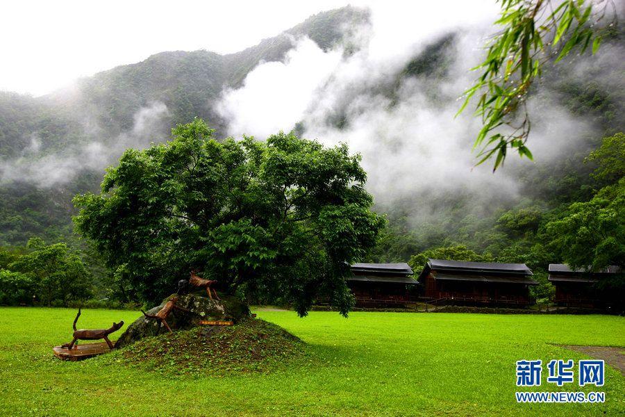 Уезд Хуалянь – рай в провинции Тайвань