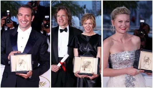(Канны) Список лауреатов 64-го кинофестиваля в Каннах00