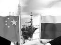 7-ое заседание энергодиалога Китая и России