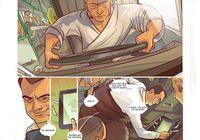 (Выборы 2012) Комикс про Путина и Медведева