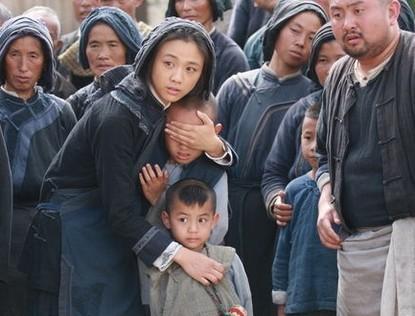 Фрагменты из фильма «Воин» - Тан Вэй