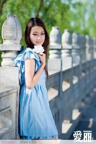 фото в красивых нарядах девушек