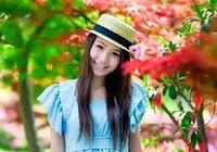 Красивые наряды модных девушек в летние дни4