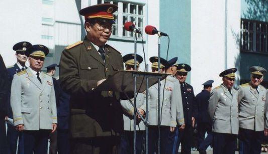 Дружба китайских и российских военных глазами военного атташе Посольства КНР в РФ