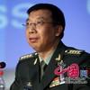 Представитель Минобороны КНР о создании 'синих интернет-войск' НОАК