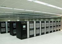 Все больше суперкомпьютеров КНР – в мировом рейтинге
