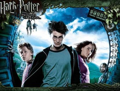 Юбилейный фотоальбом Гарри Поттера