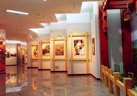 Мемориальный музей Ци Байши в г. Сянтань