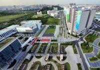 Фото высокой четкости: «деревня» Универсиады в Шэньчжэне