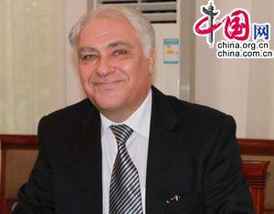 Посол Украины в КНР: ?Меня впечатлила церемония открытия Всемирной универсиады в Шэньчжэне?