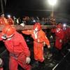 26 горняков заблокированы под землей в результате затопления на угольной шахте в провинции Хэйлунцзян