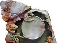 Тушечницы из камня провинции Цзилинь