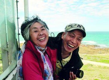 Пекинские шестидесятилетние супруги продали дом, чтобы совершить путешествие вокруг Света 1