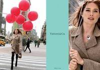 Новые рекламные фотографии бренда «Tiffany»1