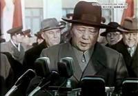 Фотографии визита Мао Цзэдуна в СССР в 1957-м