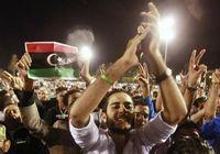 НПС Ливии подтвердил информацию о том, что четвертый сына М. Каддафи захвачен в плен
