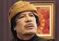 Фото: Муамар Каддафи