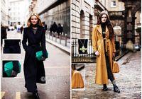 Как пальто добавляет тебе красоту зимой?