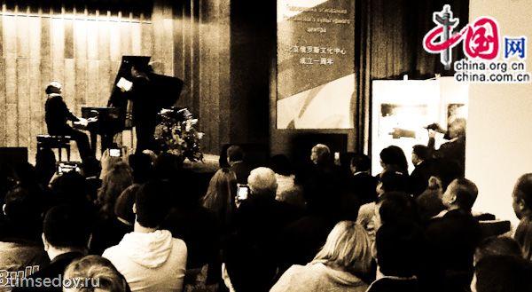 Его называют «богом импровизации». Даниил Крамер с единственным концертом в столице КНР порадовал благовоспитанную публику.