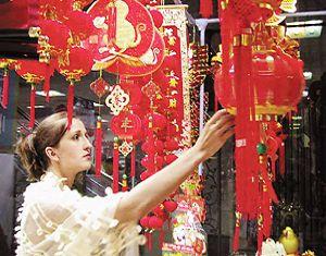 Десятилетие с момента вступления Китая в ВТО: Китайский туризм совершил стыковку с мировым туризмом